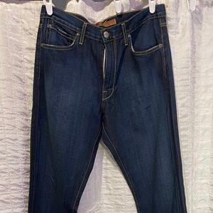 Agave Denim Waterman Jeans 34 x 35
